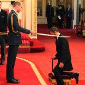 Ringo Starr anobli par le prince William : Le Beatle rigole d'une vieille rumeur