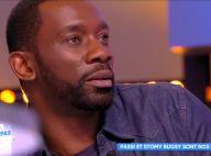 """Karine Le Marchand – Passi révèle être l'un de ses ex : """"On était amoureux"""""""