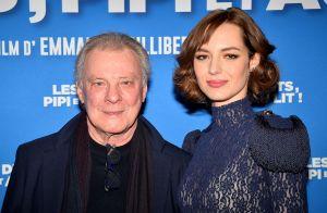 Herbert Léonard: 1re sortie depuis son coma, soutenu par Cléo et Louise Bourgoin