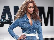 Tyra Banks révèle qu'elle a subi une opération de chirurgie esthétique