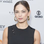 Kristin Kreuk (Smallville) : Son implication dans une secte sexuelle resurgit...
