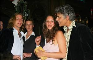 Andrea Casiraghi était absent du Bal de la Rose pour une bien triste raison...