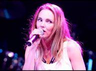 Claire Keim, Amel Bent, Pascal Obispo, Julie Zenatti et toutes les stars... pour un concert de folie ! regardez !