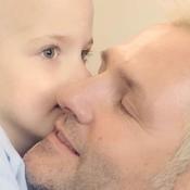 Santiago Cañizares : Son adieu à son fils Santi, mort à 5 ans...