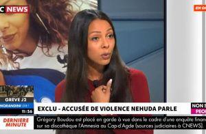 Nehuda et Ricardo soupçonnés de violences sur leur bébé :