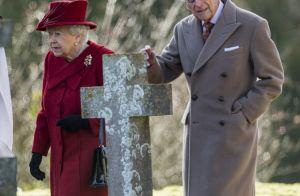 Prince Philip : Le mari d'Elizabeth II opéré à 96 ans, des nouvelles du palais