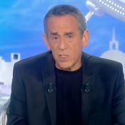 Thierry Ardisson se moque de Stéphane Guillon dans Salut les Terriens !
