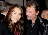 """Laura Smet et son """"ange"""" Johnny Hallyday : """"Mon père me manque tellement"""""""