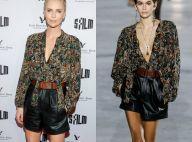 Charlize Theron copie Kaia Gerber : elle craque pour la même tenue