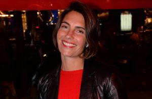 Alessandra Sublet amoureuse de Clément à Saint-Barth' : De rares images...