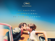 Cannes 2018 : Jean-Paul Belmondo et Anna Karina, couple mythique, se retrouvent