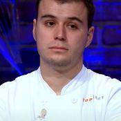 """Adrien (Top Chef 2018) au plus mal lors du tournage : """"Je me suis effondré"""""""