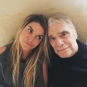 Bernard Tapie, héros de sa fille Sophie : Musclé et émouvant, son cri du coeur