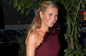 Gwyneth Paltrow : Un parterre de stars pour son