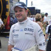 Rubens Barrichello : L'ex-pilote de F1 victime d'un AVC, puis d'une tumeur