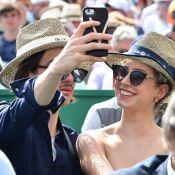Jazmin Grace Grimaldi et son amoureux : La fille d'Albert de retour à Monaco !
