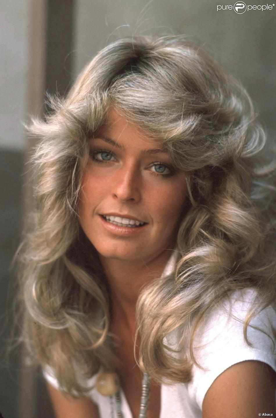 Watch Farrah Fawcett video