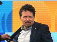 Michael J. Fox a subi une opération de la colonne vertébrale