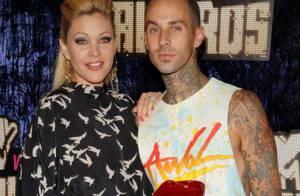 Travis Barker, victime d'un terrible crash... ne se remariera pas avec sa Miss America !