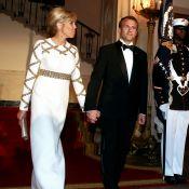 """Brigitte Macron: """"Je suis l'épouse d'Emmanuel Macron, pas l'épouse du président"""""""