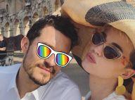 Katy Perry et Orlando Bloom : leur escapade romantique à Rome
