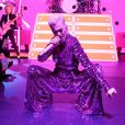 Katy Perry à Los Angeles, le 4 mars 2018.