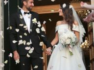 Marin Čilić et sa belle Kristina : Leur magnifique mariage à Dubrovnik