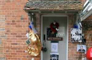 George Michael : Ses fans priés de remballer leurs cadeaux...