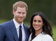 Meghan Markle : Une proche balance sur sa réaction face à sa robe de mariée...