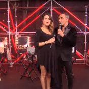 Karine Ferri et Nikos émus : Leur bel hommage à Grégory Lemarchal dans The Voice