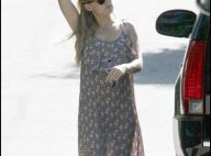Kate Hudson... enfin en route vers le mariage !!! Regardez la grosse bague  !