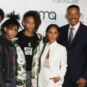 Jada Pinkett Smith révèle le jour où Willow a surpris ses parents au lit !