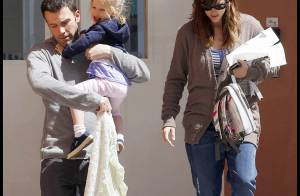 Jennifer Garner, il faut que tu fasses quelque chose... trop de laisser-aller, ça suffit !
