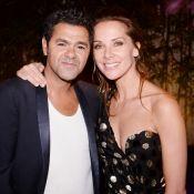 Jamel Debbouze célèbre ses dix ans de mariage avec Melissa Theuriau