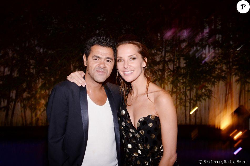 Jamel Debbouze célèbre ses dix ans de mariage avec Melissa