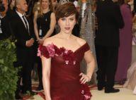 Scarlett Johansson : Son soutien inattendu à la femme d'Harvey Weinstein