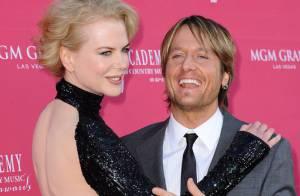 Quand Nicole Kidman sort le décolleté... elle éclipse toutes les minettes !