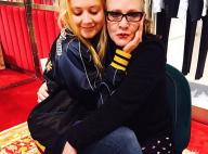 Billie Lourd : Son tendre hommage à Carrie Fisher pour la fête des Mères