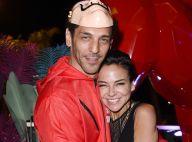 """Sandra et Tomer Sisley: """"J'ai retrouvé l'amour de ma vie à Cannes"""""""