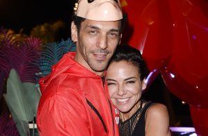 Sandra et Tomer Sisley: