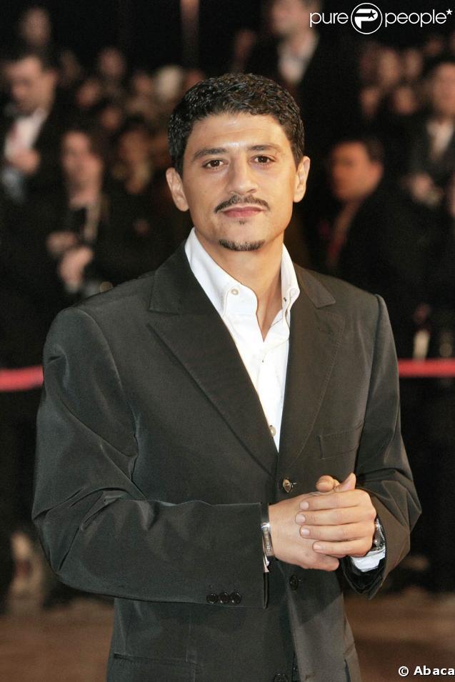Saïd Taghmaoui... en deuil après le départ de son frère aîné...