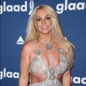 Britney Spears : Un léger problème avec les burgers...