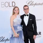 Gabriel Macht (Suits) : Passage par Cannes avant le mariage de Meghan Markle