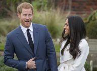 Mariage du prince Harry et Meghan Markle: Duc et duchesse, leurs titres annoncés