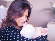 Laëtitia Milot maman : Une nouvelle photo avec sa fille dévoilée
