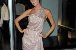 Victoria Beckham : découvrez son nouveau look... décalé !