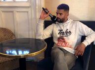 """Brahim Zaibat (The Island Célébrités) amaigri : """"J'ai perdu quelques kilos..."""""""