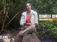 Camille Cerf (The Island ) au bord des larmes : Son bel hommage à son papa