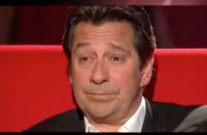 Laurent Gerra ému aux larmes sur Le Divan :