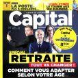 Capital, juin 2018.